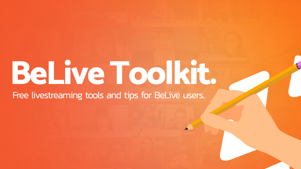 BeLive-Toolkit