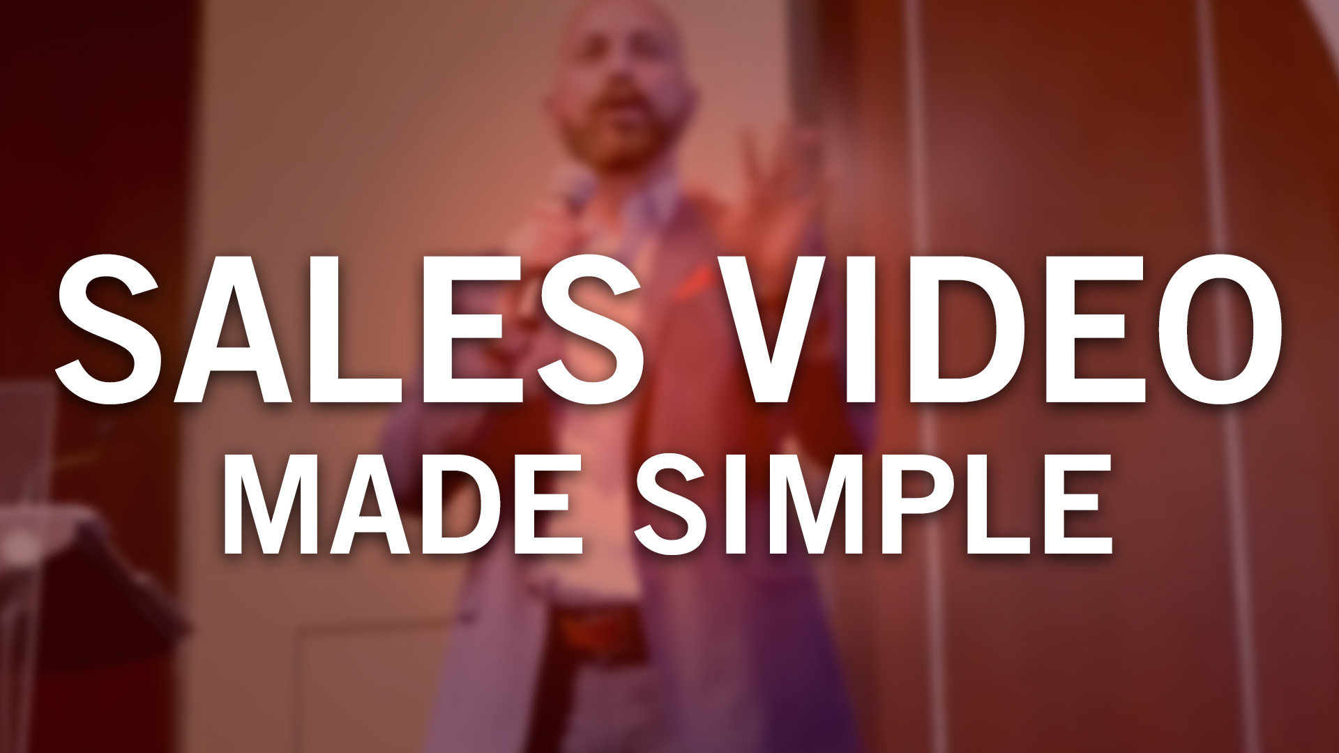 Sales videos Thumbnails
